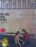 Idillio Magazine [Italy] (August 1973)