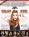 I Am Entertainment Magazine [United States] (June 2011)