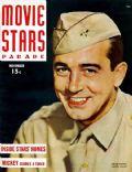 Movie Stars Parade Magazine [United States] (November 1943)