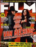 Hugh Jackman, Kate Beckinsale on the cover of Total Film (United Kingdom) - May 2004