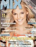 Katherine Heigl on the cover of Other (Finland) - July 2007