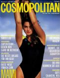 Cosmopolitan Magazine [Germany] (July 1989)