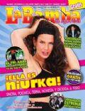 La Bamba Magazine [United States] (11 March 2011)