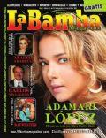 La Bamba Magazine [United States] (23 September 2011)