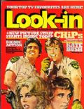 Erik Estrada, Larry Wilcox on the cover of Other (United Kingdom) - May 1979