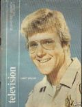 Larry Wilcox on the cover of Other (United States) - March 1978