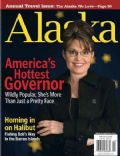 Sarah Palin on the cover of Other (United States) - February 2008