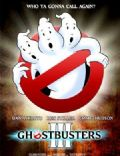 Untitled Ghostbusters Reboot