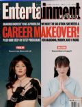 Shannen Doherty on the cover of Entertainment Weekly (United States) - April 1993