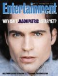 Jason Patric on the cover of Entertainment Weekly (United States) - December 1993