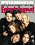 Entertainment Weekly Magazine [United States] (31 January 1995)