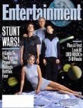 Entertainment Weekly Magazine [United States] (May 1997)