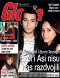 Gloria Magazine [Croatia] (10 March 2011)