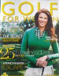 Golf For Women Magazine [United States] (November 2007)