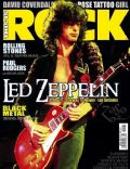 This Is Rock Magazine [Spain] (January 2007)