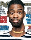 Chris Rock on the cover of Rolling Stone (United States) - October 1997