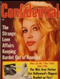 Confidential Magazine [United States] (February 1965)