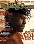 Rolling Stone Magazine [United States] (9 February 2006)