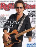 Rolling Stone Magazine [United States] (1 November 2007)