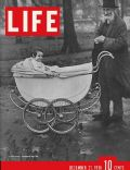 on the cover of Life (United States) - December 1936