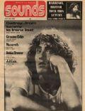 Sounds Magazine [United Kingdom] (20 July 1974)