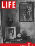 on the cover of Life (United States) - October 1937