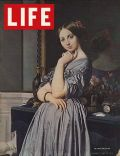 on the cover of Life (United States) - December 1937