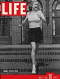 on the cover of Life (United States) - May 1938