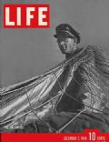 on the cover of Life (United States) - December 1940