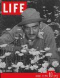 Life Magazine [United States] (17 August 1942)