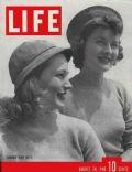 Life Magazine [United States] (24 August 1942)