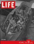 Life Magazine [United States] (31 August 1942)