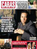 Caras Magazine [Brazil] (25 June 1999)
