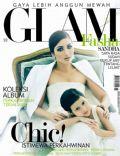 Glam Magazine [Malaysia] (November 2011)