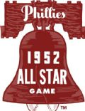 1952 MLB All-Star Game