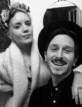 Hannah Wood and Johnnie Ogle