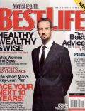Edward Norton on the cover of Life (United States) - May 2006