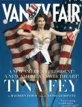 Vanity Fair Magazine [United States] (January 2009)