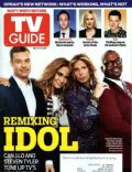 TV Guide Magazine [United States] (17 January 2011)