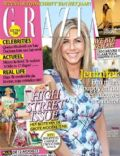 Grazia Magazine [Netherlands] (13 March 2012)