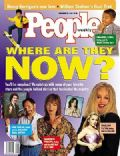 Emmanuel Lewis, Gabe Kaplan, Michelle Phillips, Sally Struthers on the cover of People (United States) - November 1994