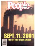 on the cover of People (United States) - September 2001