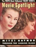 Movie Spotlight Magazine [United States] (April 1953)