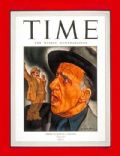 Time Magazine [United States] (24 January 1944)