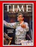 Time Magazine [United States] (4 February 1957)