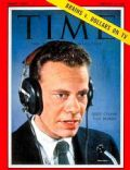 Time Magazine [United States] (11 February 1957)
