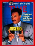 Time Magazine [United States] (13 November 1989) - Edit Profile