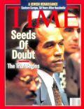 Time Magazine [United States] (6 February 1995)