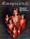 Esquire Magazine [United States] (April 1969)
