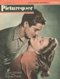 Picturegoer Magazine [United Kingdom] (August 1942)